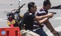 Ada Polisi Ganteng Di Bom Sarinah