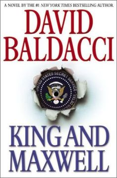King and Maxwell: I never cease to be amazed at how frequently Baldacci manages to churn out page turners. The plots aren't all that memorable, but his characters are. This one continues the exploits of Sean King and Michelle Maxwell, the ex-Secret Service agents turned private eyes. They help a teen and his Army father get to the bottom of a high-level conspiracy.