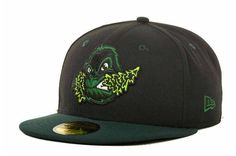New Era Eugene Emeralds 59FIFTY Cap