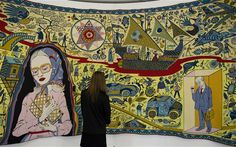 William Morris Gallery re-opens in Walthamstow – Seven magazine ...