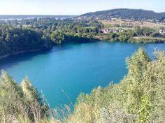 Jezioro Turkusowe (Pomorze Zachodnie) - 15 polskich cudów natury. Te miejsca…