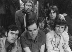 Plan 9, la bibliothèque de l'Horreur et du Fantastique: Terry Gilliam, le Monty Python - Part 2/13