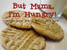 But Mama, I'm Hungry!
