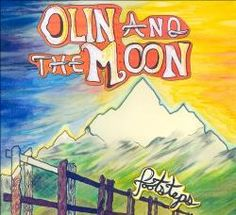 Olin & the Moon, Footsteps