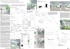 Reggio Emilia primary school // unfolding poetry and vagueness - 70°N arkitektur