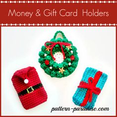 1000+ images about Christmas Stuff on Pinterest | Crochet Snowflakes ...