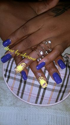 Sherene nails