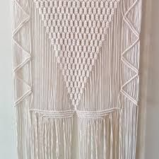 Resultado de imagen de macrame wall hanging patterns