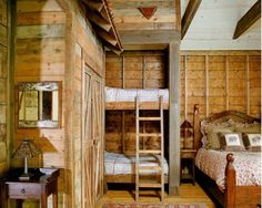 Rustic Bedroom Ideas How to Decorate the Bedroom in Rustic Style