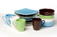 Lead and Cadmium in Dinnerware Dinnerware, Mugs, 10 Years, Tableware, Health, Lead Free, Fox, Daughter, Kitchen