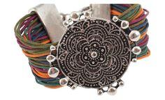 Folk Bracelet!  PARFOIS| Handbags and accessories online