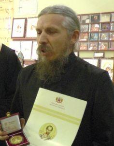 Preoţi duhovnici foarte buni din țara noastră -2019- partea I – Dragostea va salva lumea Salvia, Romania, Culture, Sage