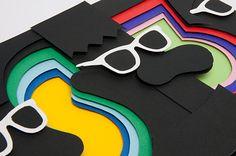 Amazing Sunglasses Art! #Eye