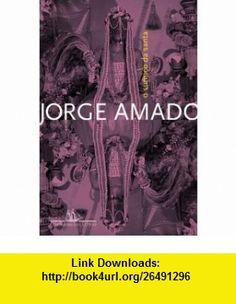 O sumico da santa Uma historia de feiticaria  romance baiano (Portuguese Edition) (9788510344470) Jorge Amado , ISBN-10: 8510344477  , ISBN-13: 978-8510344470 ,  , tutorials , pdf , ebook , torrent , downloads , rapidshare , filesonic , hotfile , megaupload , fileserve