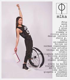 Style m1ka