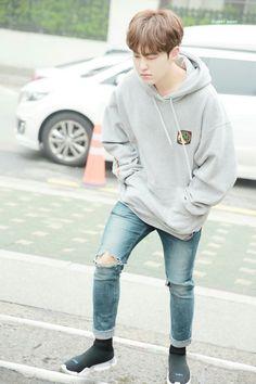 Hoshi/Soonyoung #Seventeen