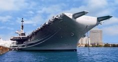 USS Midway Museum - The Official Travel Resource for the San Diego Region