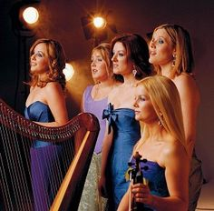 http://triangleartsandentertainment.org/wp-content/uploads/2010/12/celticwomen.jpg - Celtic Woman Adds 3 p.m. Matinee at DPAC - All-Female Irish Ensemble To Perform New Musical Gems and Fan Favorites on North American Concert Tour Find Today's Daily Deal on the Best in Raleigh/Durham! - http://triangleartsandentertainment.org/event/celtic-woman-adds-3-p-m-matinee-at-dpac/