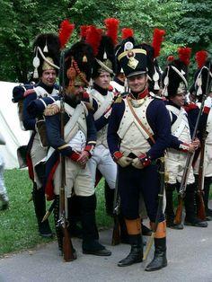 Capitano Adjudant della fanteria di linea e granatieri a piedi della guardia imperiale francese