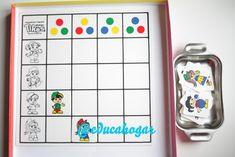 30 Actividad para enseñar los colores  30 Activities to teach colors