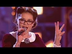 http://www.bbc.co.uk/thevoiceuk Watch Georgia singing 'Three Little Birds' in the Voice Knockout.