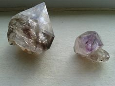 Brandenburg crystals