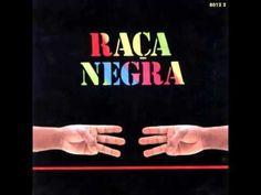 Raça Negra [1995] l Álbum Completo