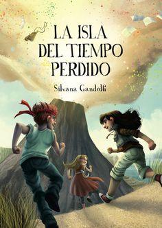 La isla del tiempo perdido, de Silvana gandolfi - Editorial SM - Signatura J GAN isl - Código de barras: 3364400