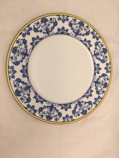 29 Repin Collectables Ideas Dinner Plates Plates Blue And White