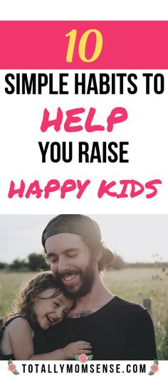 Are you looking ways to raise happy and motivated kids? Well,it's no rocket science. These ten simple habits once introduced in your routine will help you raise happy and healthy-minded kids. Parenting Styles, Parenting Teens, Parenting Advice, Gentle Parenting, Emotional Child, Bad Kids, Parent Resources, Kids Health, Happy Kids