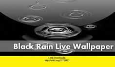 Black Rain Live Wallpaper , Android , torrent, downloads, rapidshare, filesonic, hotfile, megaupload, fileserve
