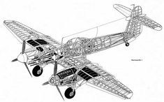 Air Force Aircraft, Navy Aircraft, Ww2 Aircraft, Fighter Aircraft, Military Aircraft, Fighter Jets, Technical Illustration, Technical Drawings, Westland Whirlwind