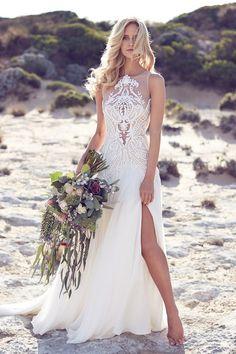 Best wedding dresses 2016 - Suzanne Harward