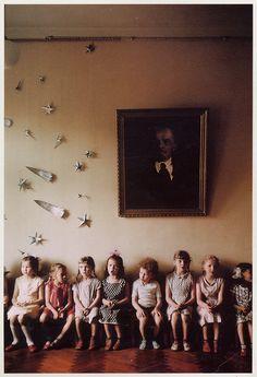 Glinn, Burt - Moscow School