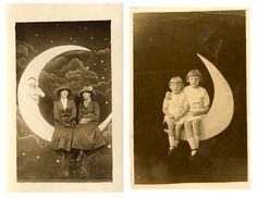 Whitney Bros 'Electric Postcard Studio' Souvenir, Bendigo Easter Fair, 1913. Australia