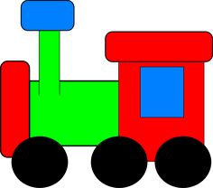 train pictures for kids - Google Search