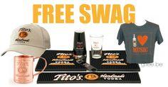 Free Shot Glass, Coaster, Hat, Calendar & More! - http://gimmiefreebies.com/free-shot-glass-coaster-hat-calendar-more/ #Swag #Vodka #Free #Freebies #Giveaway #Gratis #ad