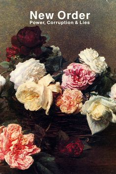 "Designer Inspirations: Part Two - ""New Order's 'Power Corruption & Lies.'"" — Thakoon Panichgul, Thakoon"