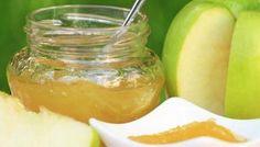Mermelada de manzana verde | Recetas de Johanna Prato