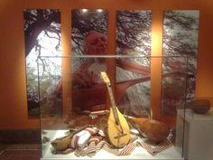 Elpidio Herrera y sus Sachaguitarras - Muestra en el Centro Cultural Santiago del Estero