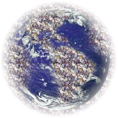 Ist der Planet wirklic überbevölkert?