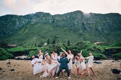 AVERIE   MEL: Photography, Love and Hip Hop – A Hawaiian elopement in pictures