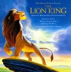 The Lion King (Original Motion Picture Soundtrack) I Just Can't Wait To Be King All rights belong to Hans Zimmer, Remote Controll & Walt Disney Records. Lion King Original, The Lion King, Original Song, King 3, Elton John Lion King, Disney Music, Disney Movies, Disney Songs, Disney Playlist