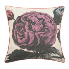 Rose Pillow by thomaspaul at Gilt