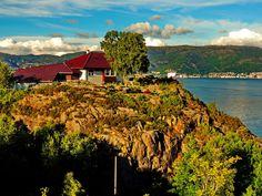 Summer in Bergen by Inna Cleanbergen on 500px