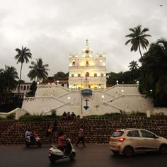 Panjim Goa , India.