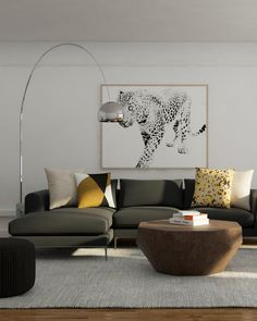 Minimal yet glamorous living room design ideas Best Picture For home design tips For Your Taste You Home Design, Design Salon, Design Ideas, Glam Living Room, Living Room Modern, Interior Design Living Room, Living Room Designs, Living Room Japanese Style, Japanese Interior Design