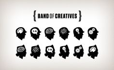 The Tenfold Collective for Band of Creatives