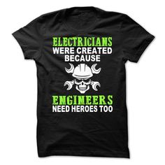 Electrician Check more at http://electricianteeshirts.com/2017/01/02/electrician-54/