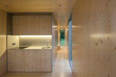 Mima Architects, José Campos · Mima Light. Portugal · Divisare